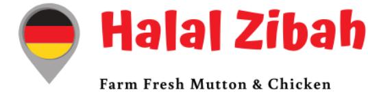 Halal Zibah
